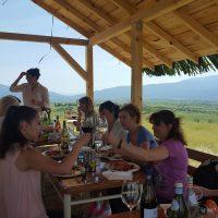 Villa Melnik Tourism Winery