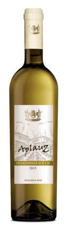 Aplauz-ChardonnaySurLie-2015