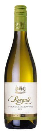 Bergule-Viognier&Chardonnay-2015