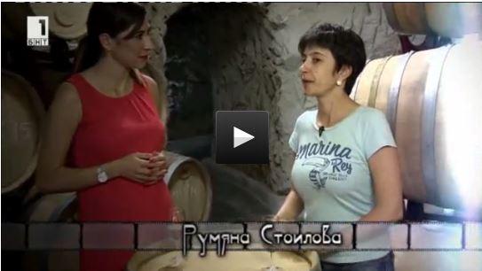 Лятно Кино и Вино с БНТ1