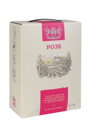 FTR Rose 3l box