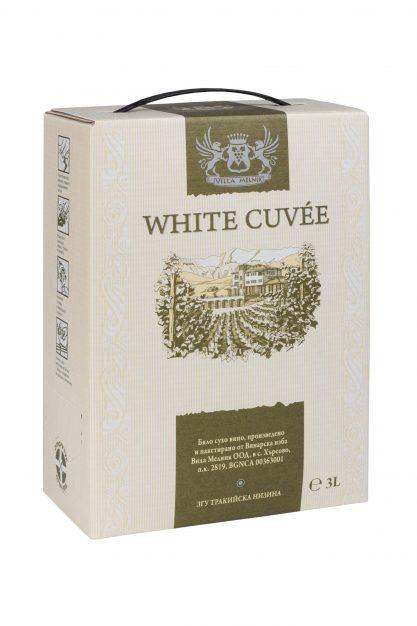 White Cuvee 3l FTR