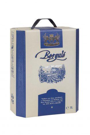 Bergule 3l red box