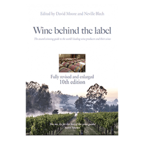 Wine Behind the Label 10th edition Neville Blech