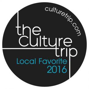 """Вила Мелник е """"любима забележителност на местните"""" според Culture Trip."""