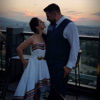 Етно сватба Вила Мелник